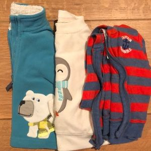 Other - 3 newborn sweatshirts